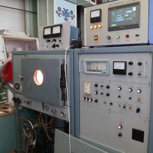 Установка для индукционной пайки ТВЧ