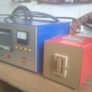 Индукционная установка ТГИ 12-440 с БС